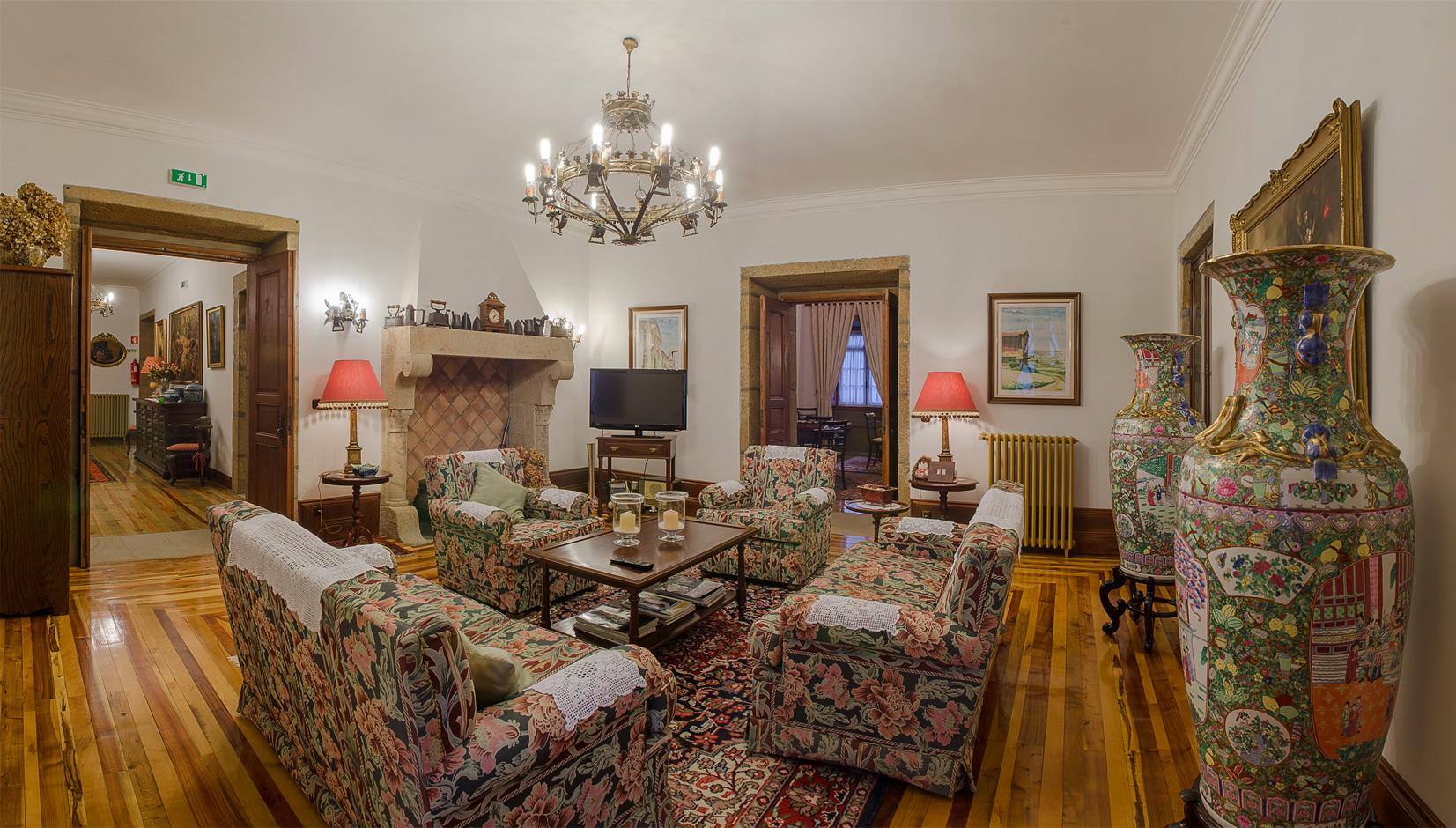 sala de estar piso 1